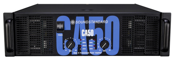 Main SoundStandard CA-50